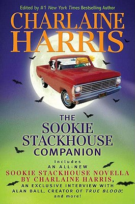 Sookie Stackhouse Companion By Harris, Charlaine